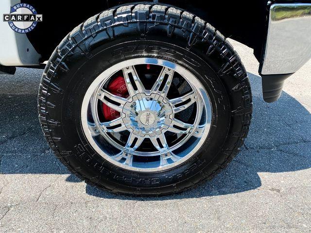 2014 Chevrolet Silverado 1500 LTZ Madison, NC 8