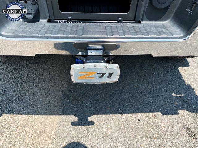 2014 Chevrolet Silverado 1500 LTZ Madison, NC 21