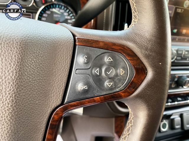 2014 Chevrolet Silverado 1500 LTZ Madison, NC 33