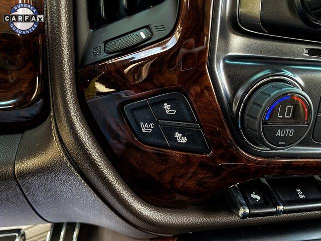 2014 Chevrolet Silverado 1500 LTZ Madison, NC 37