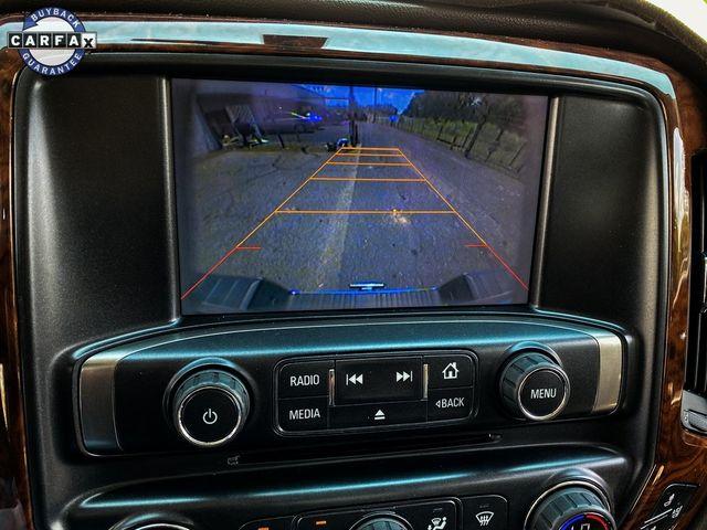 2014 Chevrolet Silverado 1500 LTZ Madison, NC 39
