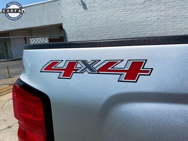 2014 Chevrolet Silverado 1500 LT Madison, NC 15