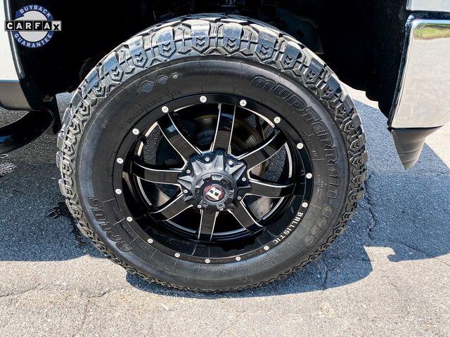 2014 Chevrolet Silverado 1500 LT Madison, NC 7
