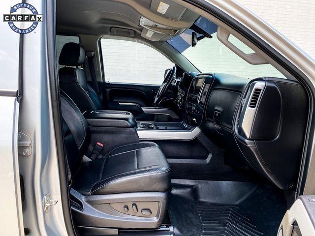 2014 Chevrolet Silverado 1500 LTZ Madison, NC 12