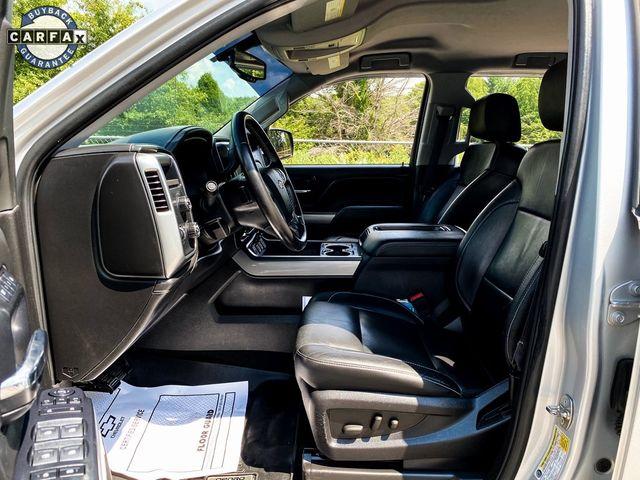 2014 Chevrolet Silverado 1500 LTZ Madison, NC 26