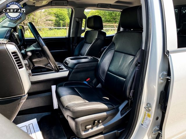 2014 Chevrolet Silverado 1500 LTZ Madison, NC 27