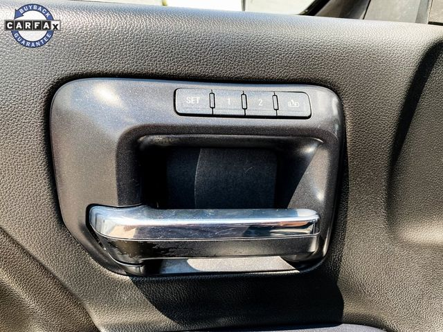 2014 Chevrolet Silverado 1500 LTZ Madison, NC 29