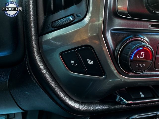 2014 Chevrolet Silverado 1500 LTZ Madison, NC 38