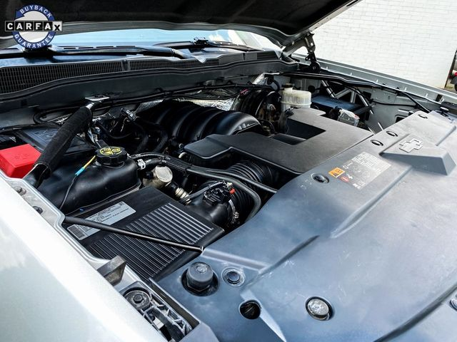 2014 Chevrolet Silverado 1500 LTZ Madison, NC 42
