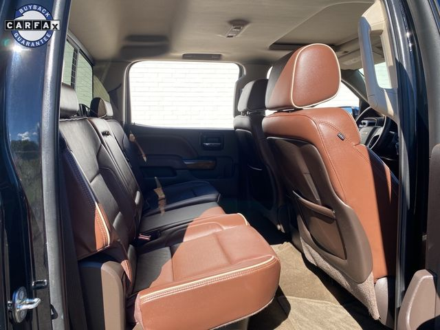 2014 Chevrolet Silverado 1500 High Country Madison, NC 11