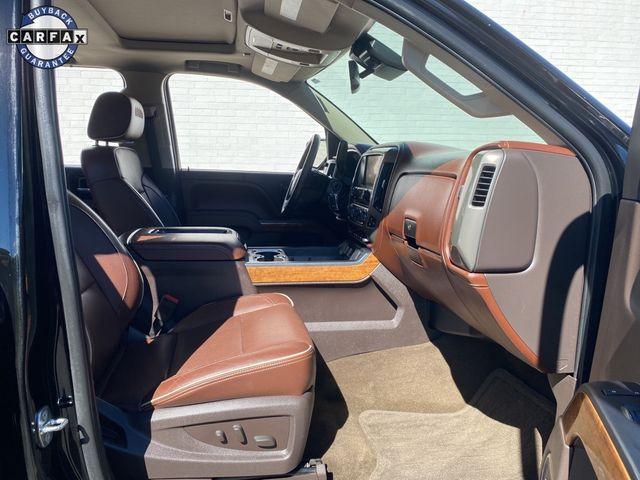 2014 Chevrolet Silverado 1500 High Country Madison, NC 13