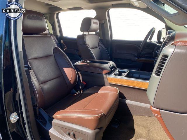 2014 Chevrolet Silverado 1500 High Country Madison, NC 14