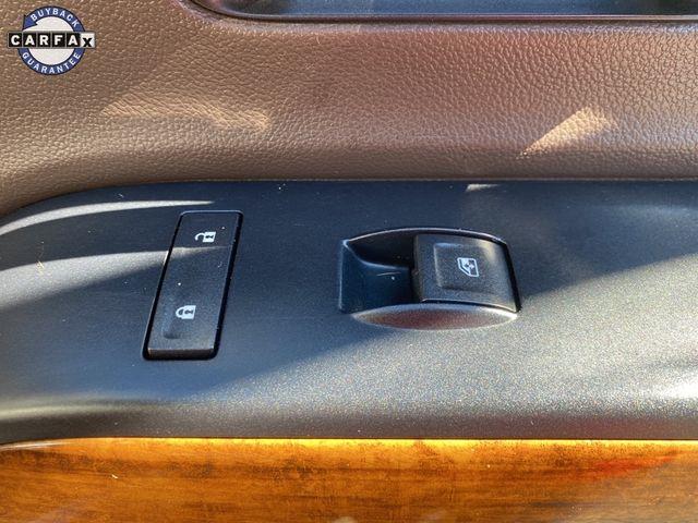 2014 Chevrolet Silverado 1500 High Country Madison, NC 17