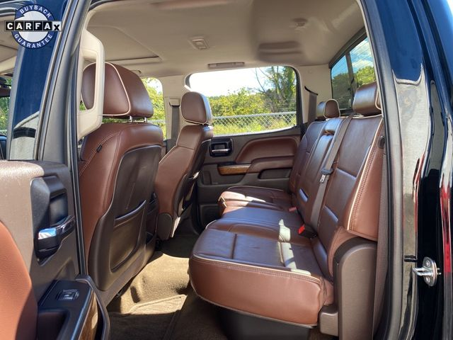2014 Chevrolet Silverado 1500 High Country Madison, NC 24