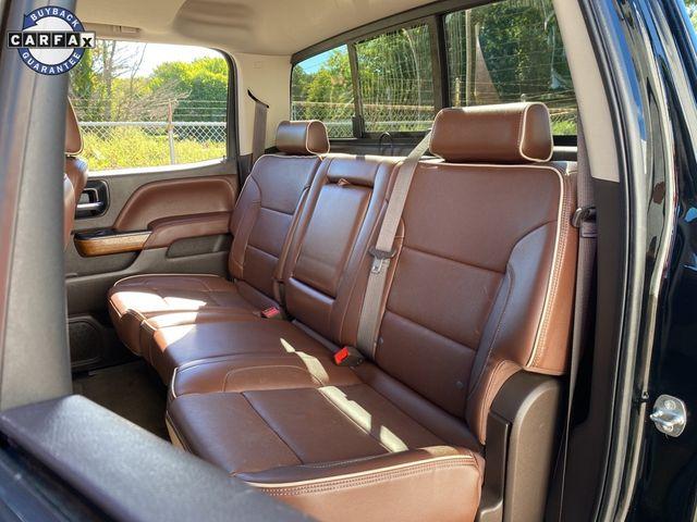 2014 Chevrolet Silverado 1500 High Country Madison, NC 25
