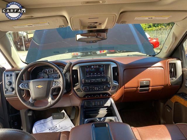 2014 Chevrolet Silverado 1500 High Country Madison, NC 26