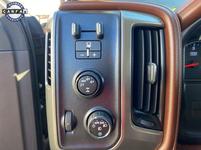 2014 Chevrolet Silverado 1500 High Country Madison, NC 32