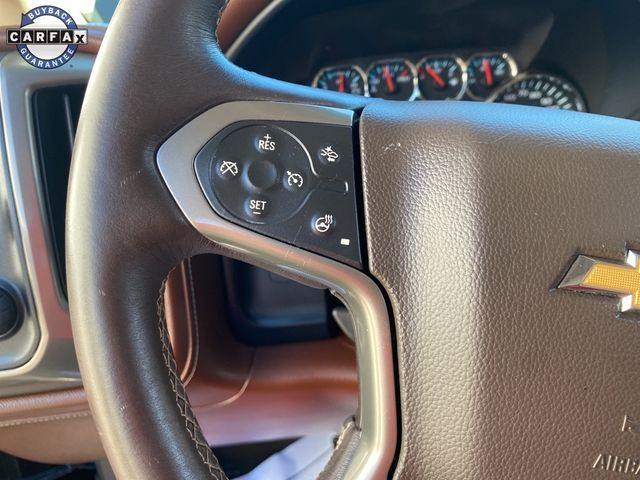 2014 Chevrolet Silverado 1500 High Country Madison, NC 34