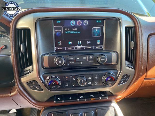 2014 Chevrolet Silverado 1500 High Country Madison, NC 36