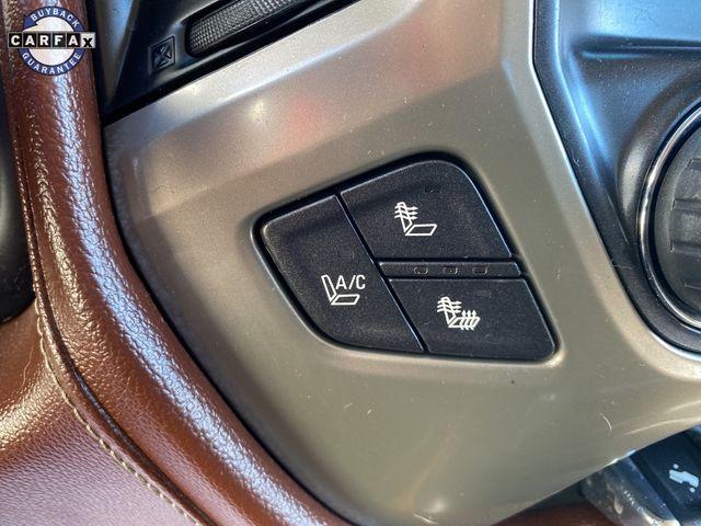 2014 Chevrolet Silverado 1500 High Country Madison, NC 37