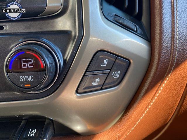 2014 Chevrolet Silverado 1500 High Country Madison, NC 38
