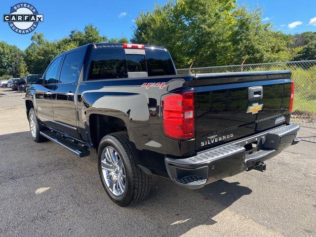 2014 Chevrolet Silverado 1500 High Country Madison, NC 3