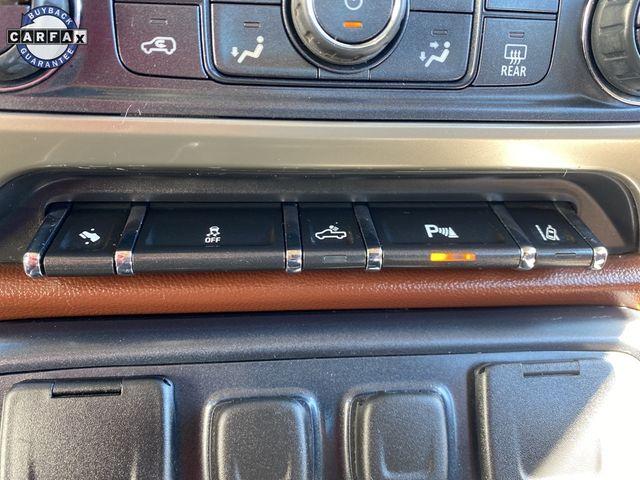 2014 Chevrolet Silverado 1500 High Country Madison, NC 39
