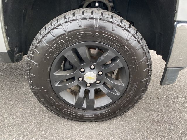 2014 Chevrolet Silverado 1500 LT Madison, NC 9