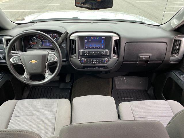 2014 Chevrolet Silverado 1500 LT Madison, NC 20
