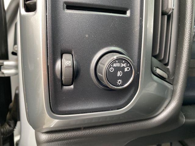 2014 Chevrolet Silverado 1500 LT Madison, NC 26