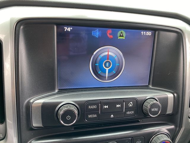 2014 Chevrolet Silverado 1500 LT Madison, NC 30