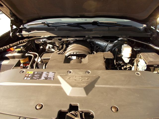 2014 Chevrolet Silverado 1500 LT Manchester, NH 11