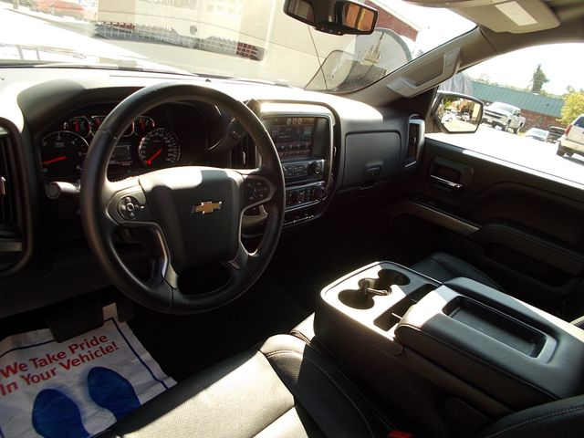 2014 Chevrolet Silverado 1500 LT Manchester, NH 8