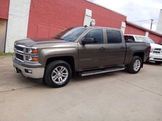 2014 Chevrolet Silverado 1500 LT in Mansfield OH, 44903