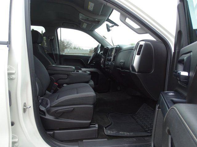 2014 Chevrolet Silverado 1500 LT in Marble Falls, TX 78654