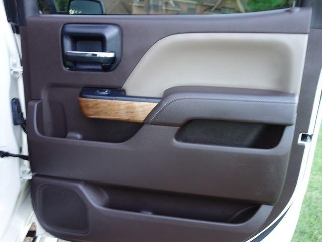 2014 Chevrolet Silverado 1500 LTZ 4X4 in Marion Arkansas, 72364