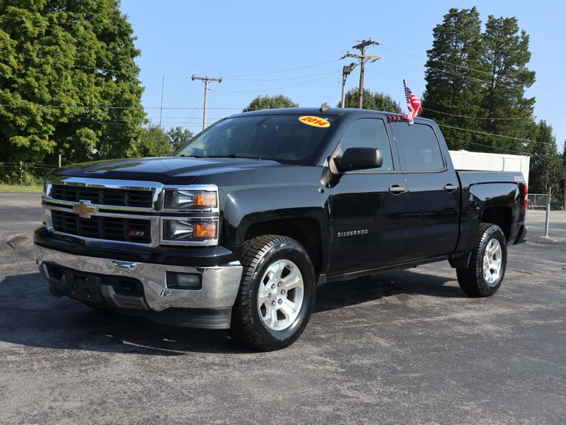 2014 Chevrolet Silverado 1500 LT  in Maryville, TN
