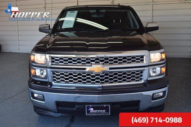 2014 Chevrolet Silverado 1500 LT in McKinney, Texas 75070