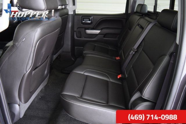 2014 Chevrolet Silverado 1500 LTZ in McKinney, Texas 75070