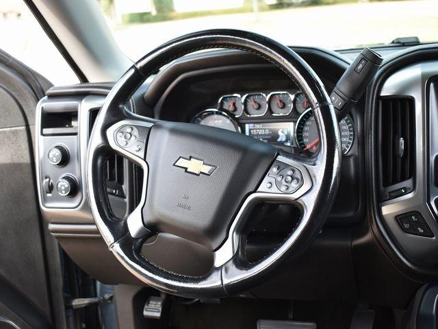 2014 Chevrolet Silverado 1500 LTZ 2LZ in McKinney, Texas 75070