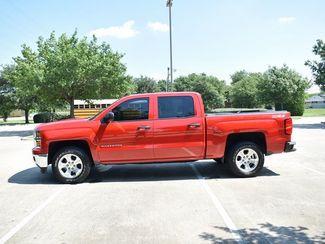 2014 Chevrolet Silverado 1500 LT in McKinney, TX 75070