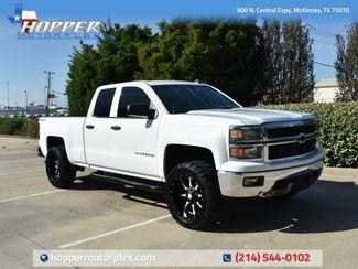 2014 Chevrolet Silverado 1500 LT LT2 in McKinney, Texas 75070
