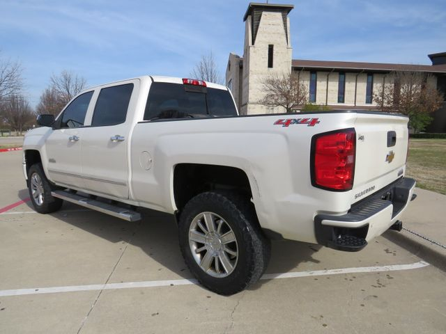 2014 Chevrolet Silverado 1500 High Country in McKinney, Texas 75070