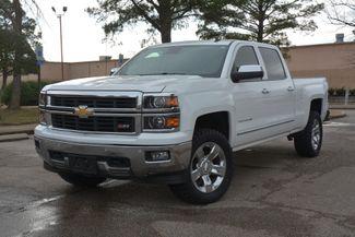 2014 Chevrolet Silverado 1500 LTZ in Memphis Tennessee, 38128