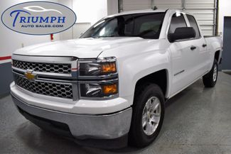 2014 Chevrolet Silverado 1500 LT in Memphis TN, 38128