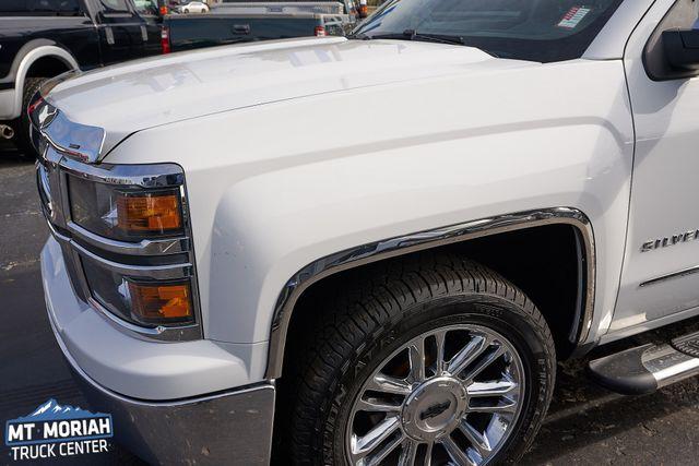 2014 Chevrolet Silverado 1500 LT in Memphis Tennessee, 38115