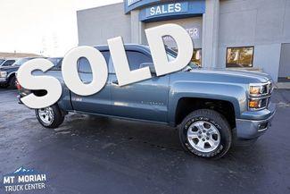 2014 Chevrolet Silverado 1500 LT | Memphis, TN | Mt Moriah Truck Center in Memphis TN