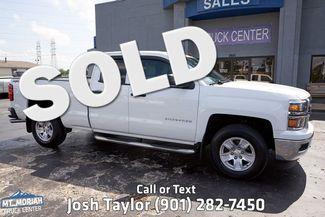 2014 Chevrolet Silverado 1500 LT   Memphis, TN   Mt Moriah Truck Center in Memphis TN
