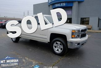 2014 Chevrolet Silverado 1500 LTZ | Memphis, TN | Mt Moriah Truck Center in Memphis TN