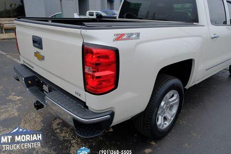 2014 Chevrolet Silverado 1500 LTZ   Memphis, TN   Mt Moriah Truck Center in Memphis, TN